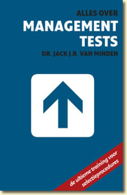 ALLES OVER MANAGEMENT TESTS cover