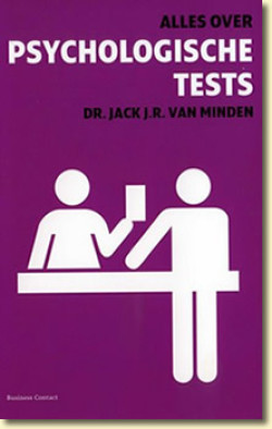 ALLES OVER PSYCHOLOGISCHE TESTS cover