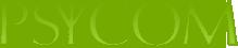 Psycom logo